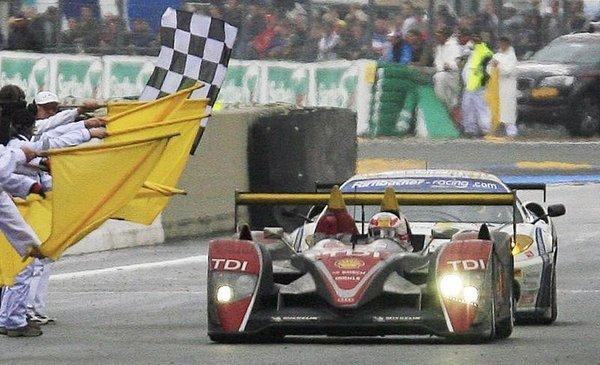 Le Mans cilj