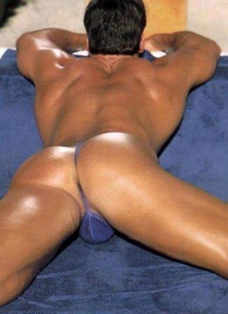 Мужские частное фото секс в плавках