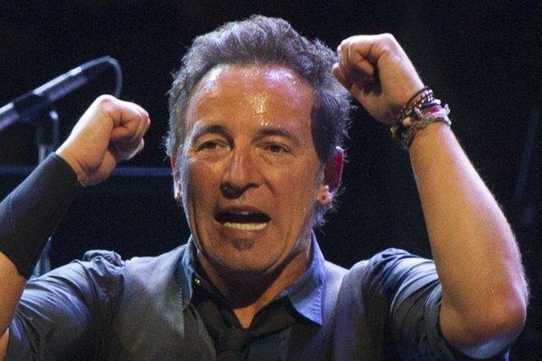 Bruce Springsteen - 3