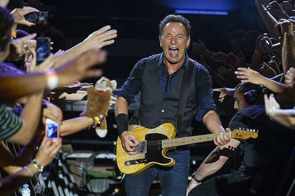 Bruce Springsteen - 4