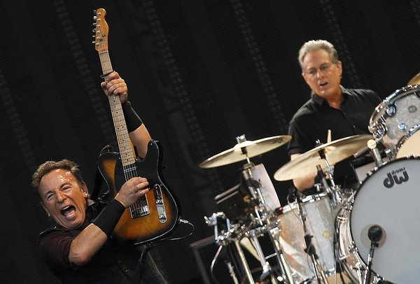 Bruce Springsteen - 6