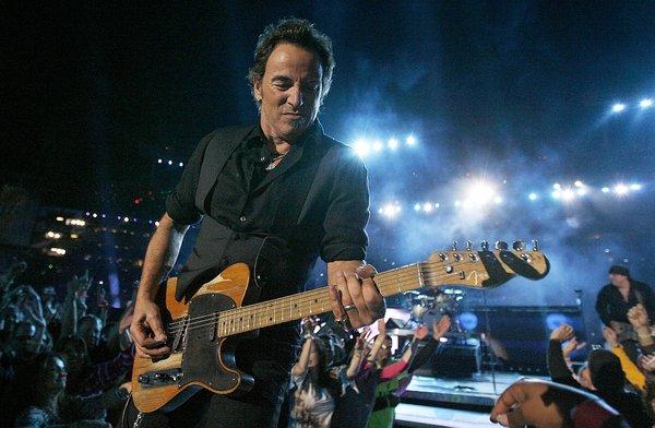 Bruce Springsteen - 8