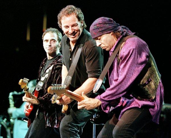 Bruce Springsteen - 9