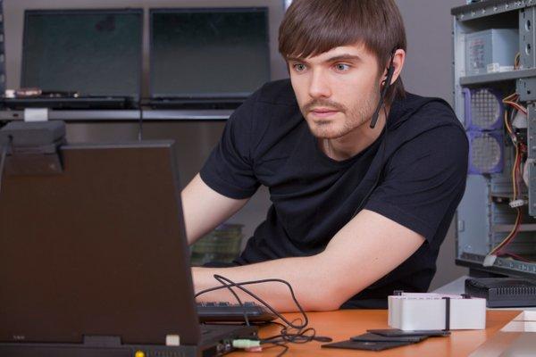 Računalničar