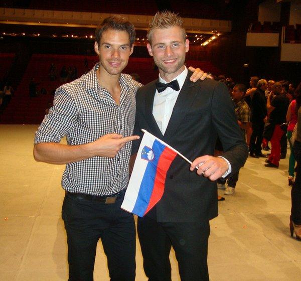Mister Universe 2013 - 5