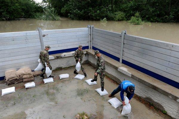 Poplave po Evropi - 6