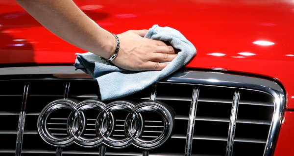 vozilo Audi