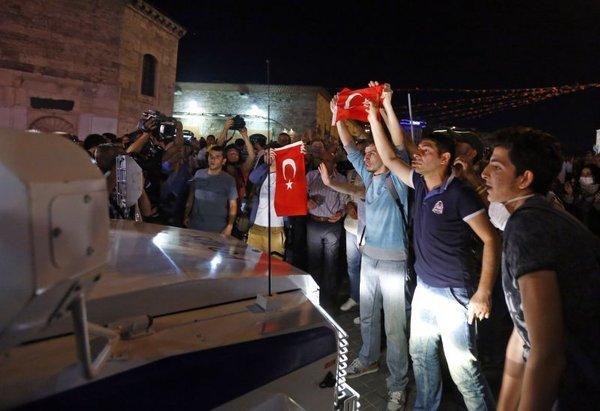Protesti v Turčiji - 9