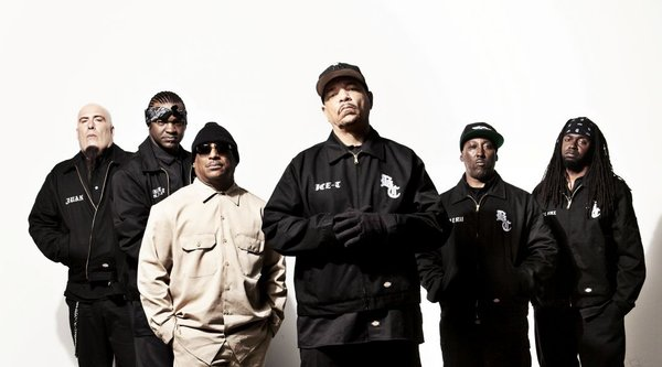 Body Count feat. Ice-T (2015)