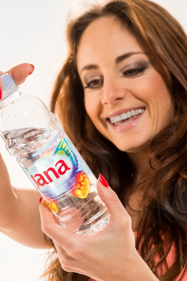 Jana voda - 2