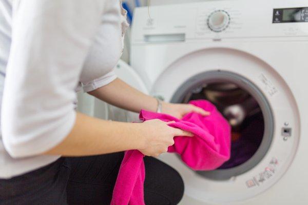Pranje perila - 4