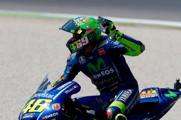 Velika nagrada Italije motoGP - 3