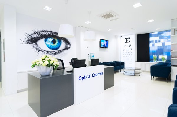 Optical Express - 2