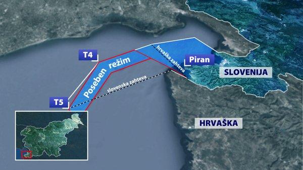 Meja Piranski zaliv