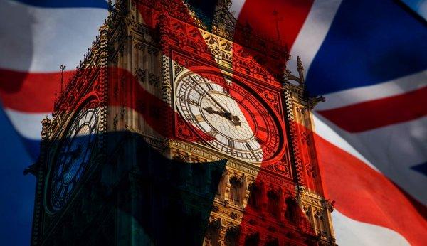Britanska zastava
