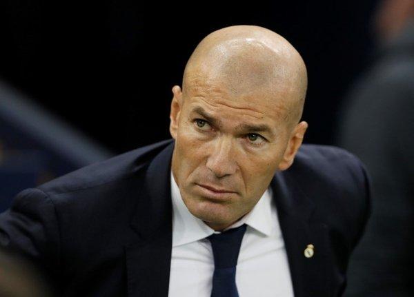 Juventus Real Madrid - 3