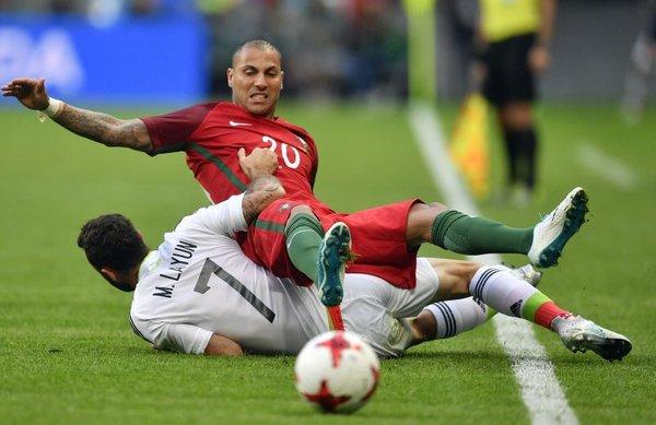 portugalska nogometna reprezentanca