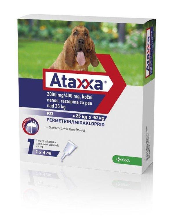 ATAXXA