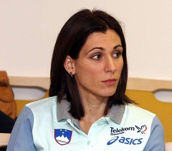 Marija Šestak