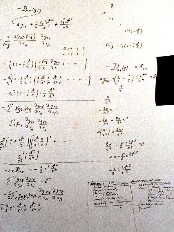 Albert Einstein-5