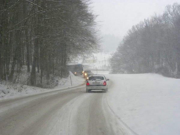 Vožnja z Dolenjskega-1