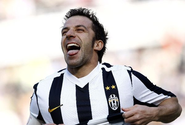 Alessandro Del Piero