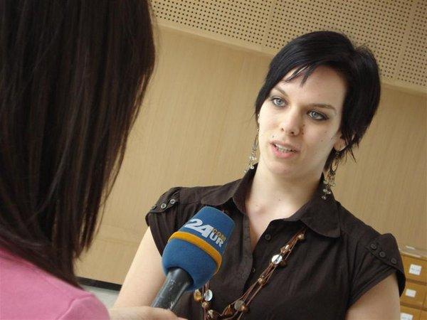 Monika Gostič