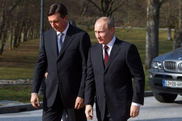 Obisk Putina - 10