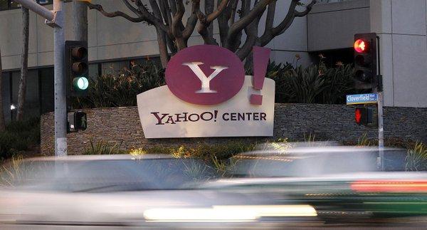 Yahoo - 1