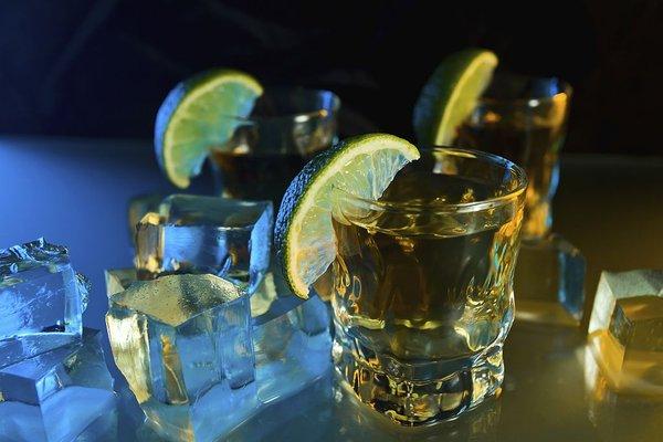 Alkoholna pijača
