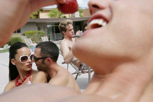 spolne fantazije