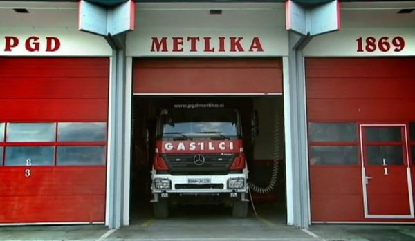 Gasilsko društvo Metlika