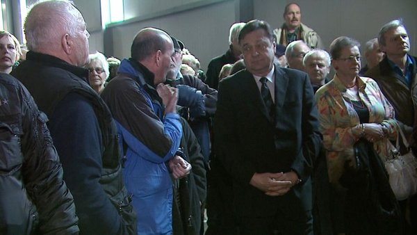 krajani Polja z Jankovićem