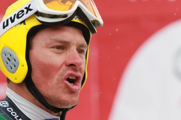 Slalom Kranjska Gora - 7