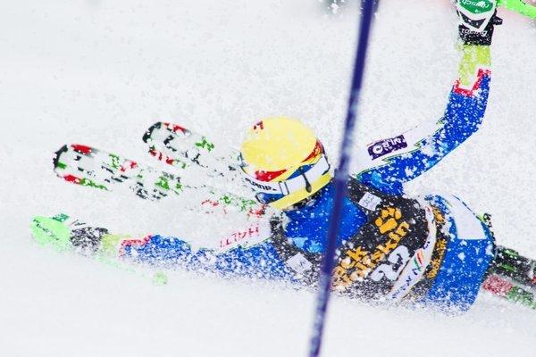 Slalom Kranjska Gora - 20