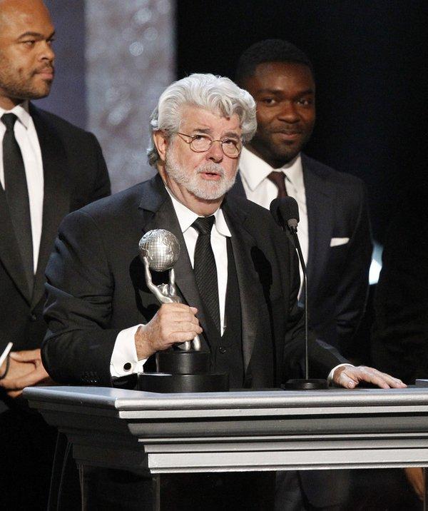 George Lucas - 2