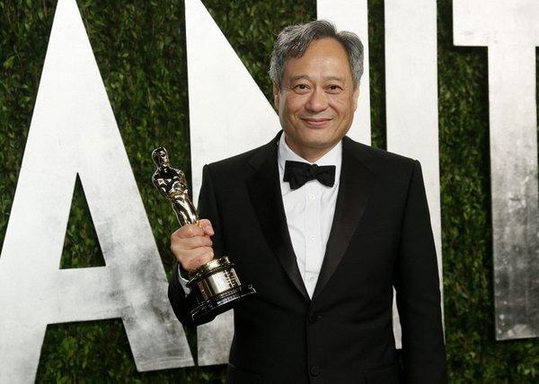 Ang Lee - 2