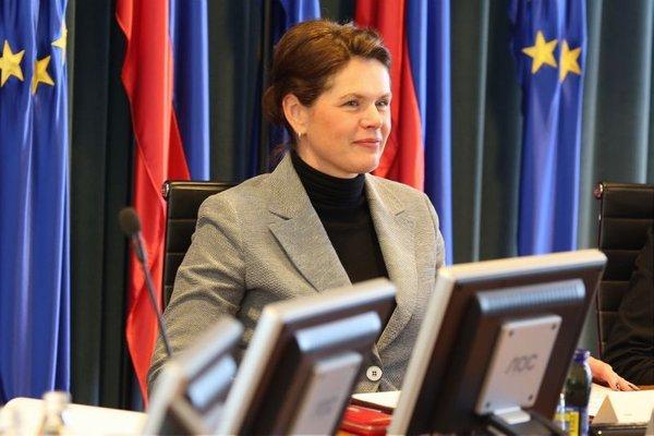 Alenka Bratušek - 1
