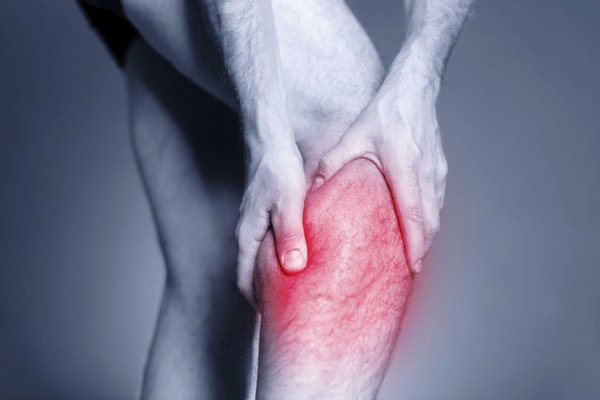 bolečina pri športu - 3