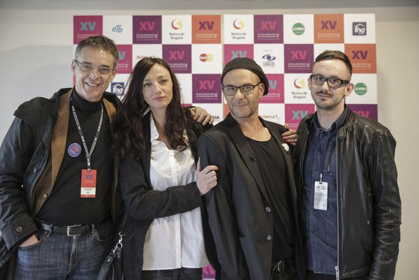 Gostovanje ljubljanske Drame v Bogoti s Faustom v režiji Tomaža Pandurja - 6