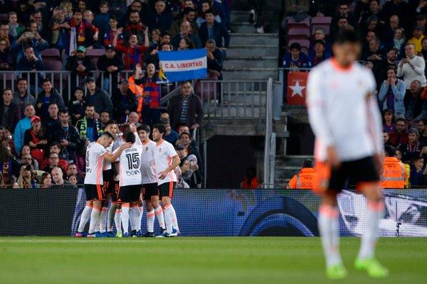 Barcelona - Valencia - 2