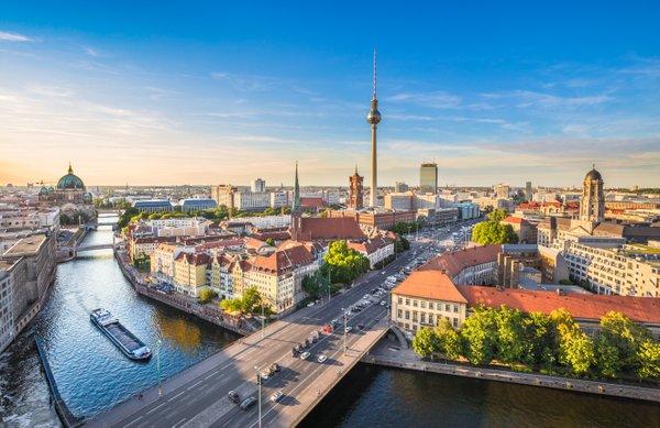 Berlin, Nemčija