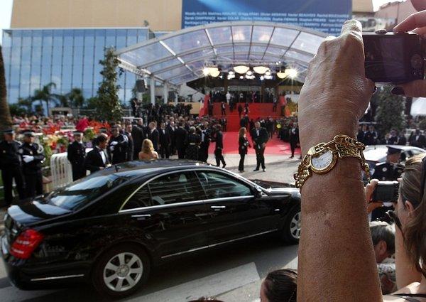 Filmski festival v Cannesu - 18