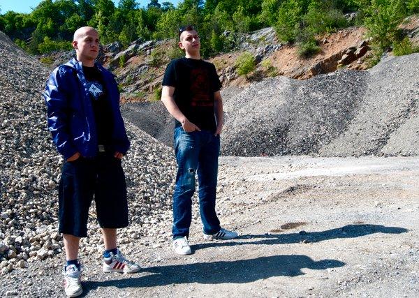 Trkaj in Erik
