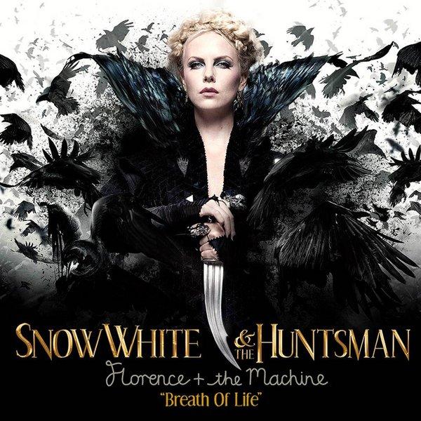 Sneguljčica in lovec (Charlize Theron)
