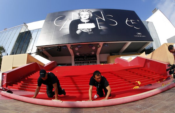 Filmski festival Cannes