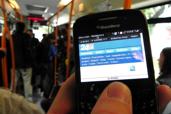 Wi-fi na mestnih avtobusih - 16