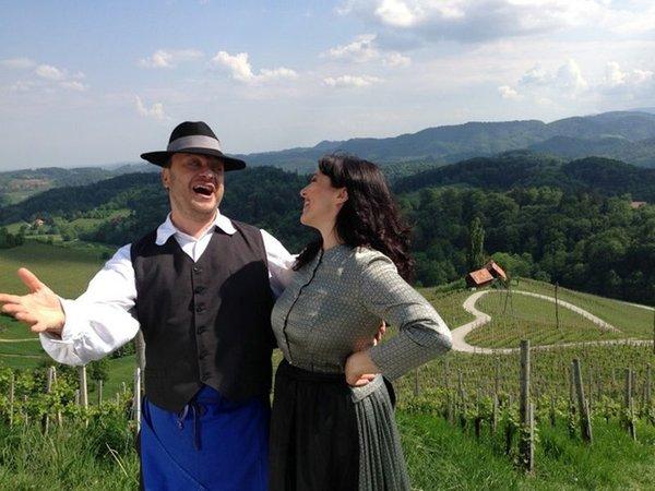 Centrijani - Ti moja Slovenija - 2