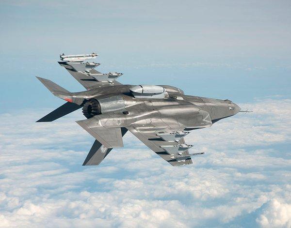 F-35 Lightning II - 2