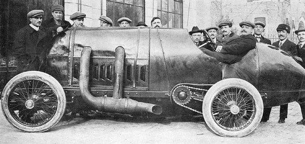 Najmočnejši motorji - 4